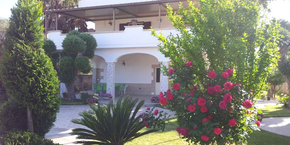 B&B Villa Magi