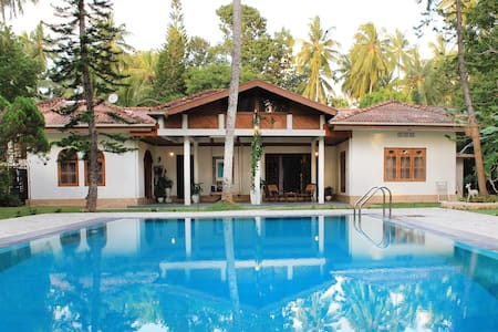 Sobaya Bungalow - Negombo - House