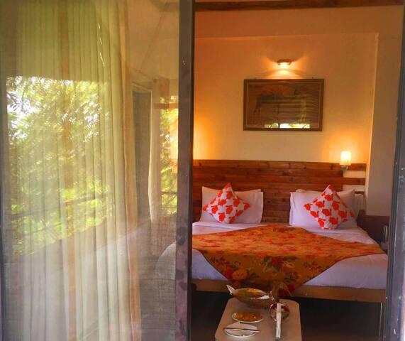 Great stay at Bhandardara