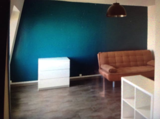 Studio rénové hyper centre - Bourges - Wohnung
