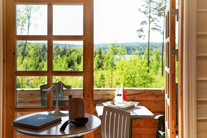 5 person holiday home in FäNGERSFORS