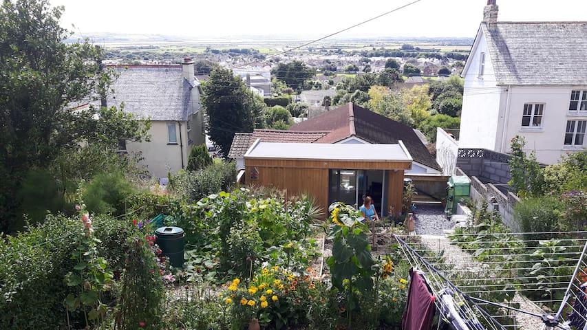 Down Lane Braunton - Braunton - Casa