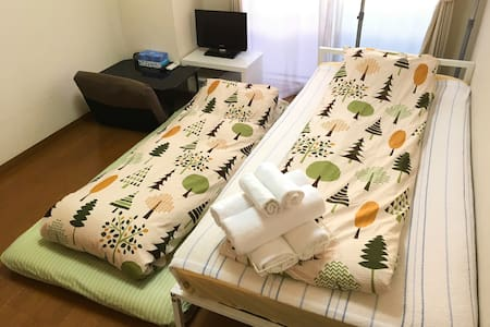 1 minute walk from Toro Sta. - Apartment