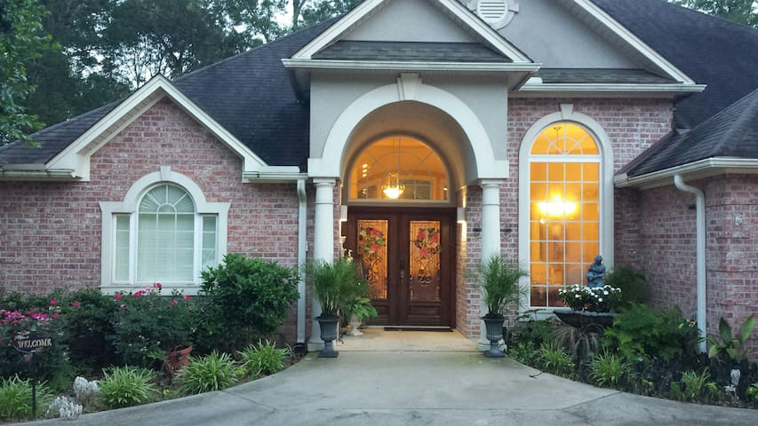 Comfort of Home in West Monroe