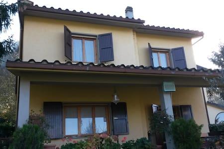 I ' giuggiolo casa vacanza La Rata - Londa - อพาร์ทเมนท์