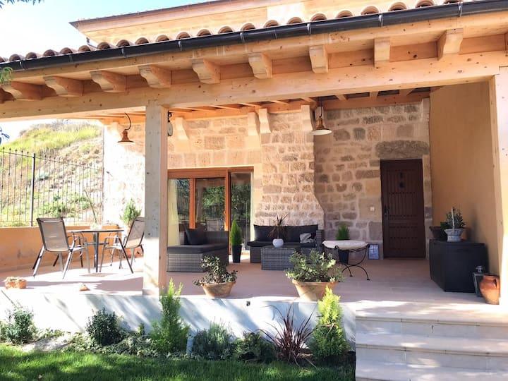 Villa del Campo Río Zorita