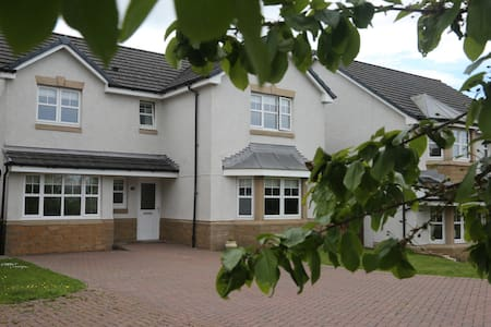 Earlswood House - Irvine - House