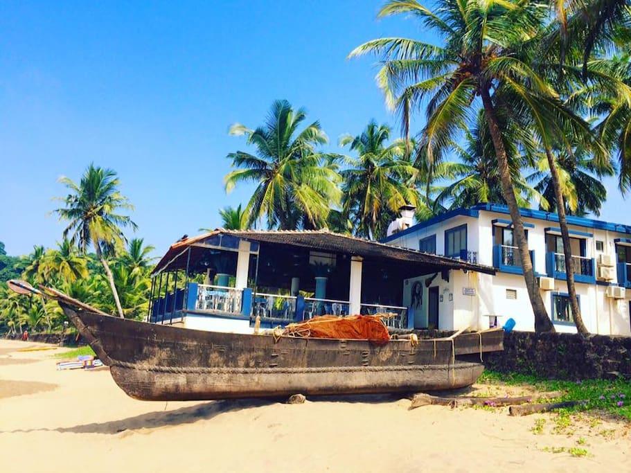 Joets Guesthouse