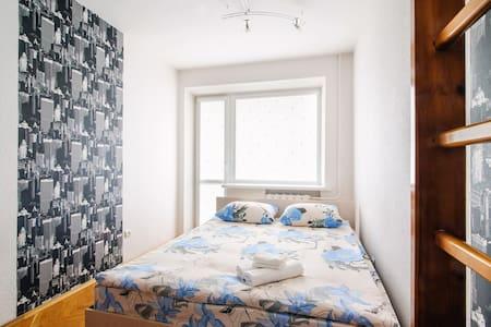 Комната на Маяковского 8 (2) - Minsk - Apartment