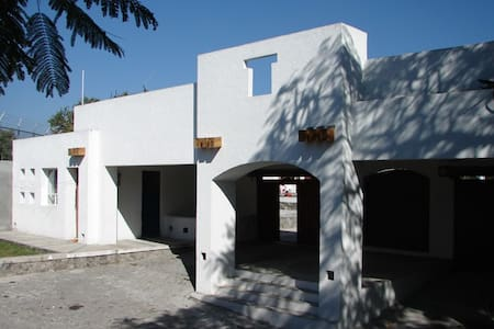 Quinta San Fernando - Temixco