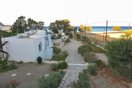 Iris studios - Karpathos - Bed & Breakfast