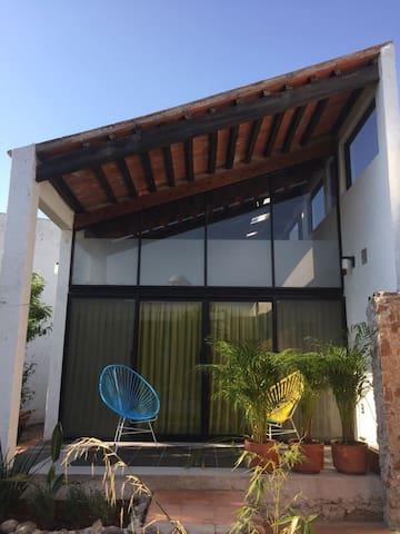 Cabaña Suite en zona de Viñedos y de Balnearios