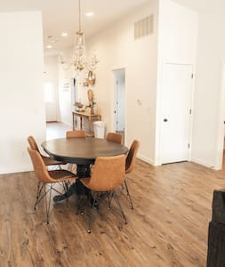 spacious, new-construction DOWNTOWN apartment