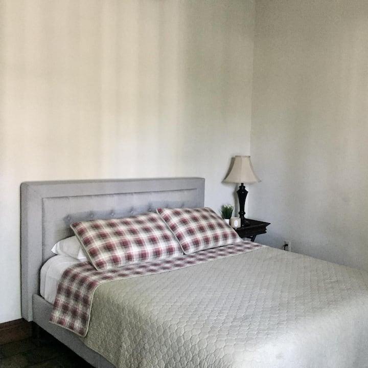 Bed & Breakfast Saltillo - Habitación privada #3