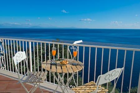 Casa Delia - sea sun and relax