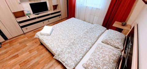 Квартира-студия на Усольцева 26