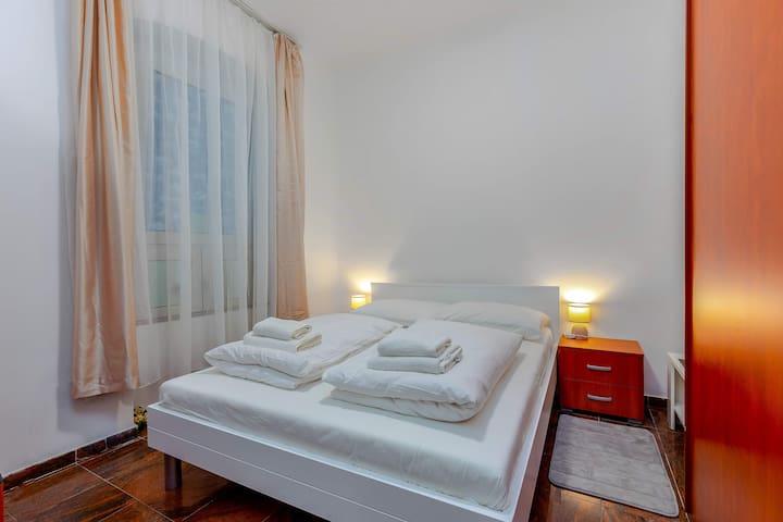 Cherry - studio apartment in the center of Rijeka