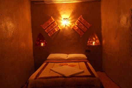 Comfortable and Authentic Saharan Guesthouse - Mhamid - Guesthouse