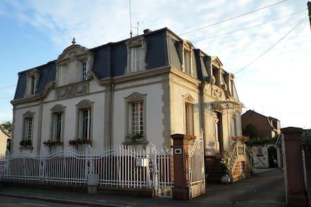 Chambre d'hôtes chez l'habitant - Haguenau - Hus