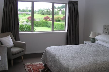 Dinglemead - a rural delight - Tikitere - Bed & Breakfast