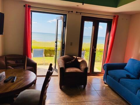 Gran Pacifica Resort Condominio 112