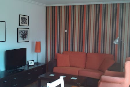 "Apartment ""Horreo"" in Cangas de Onis, town center - Cangas de Onís - อพาร์ทเมนท์"