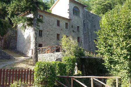 Antico Mulino di Vallico