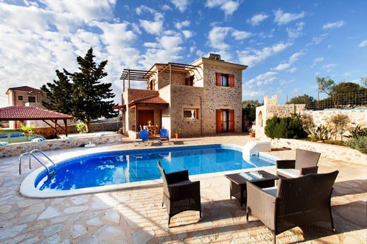 Villa Paleloni - Paleloni - Dům