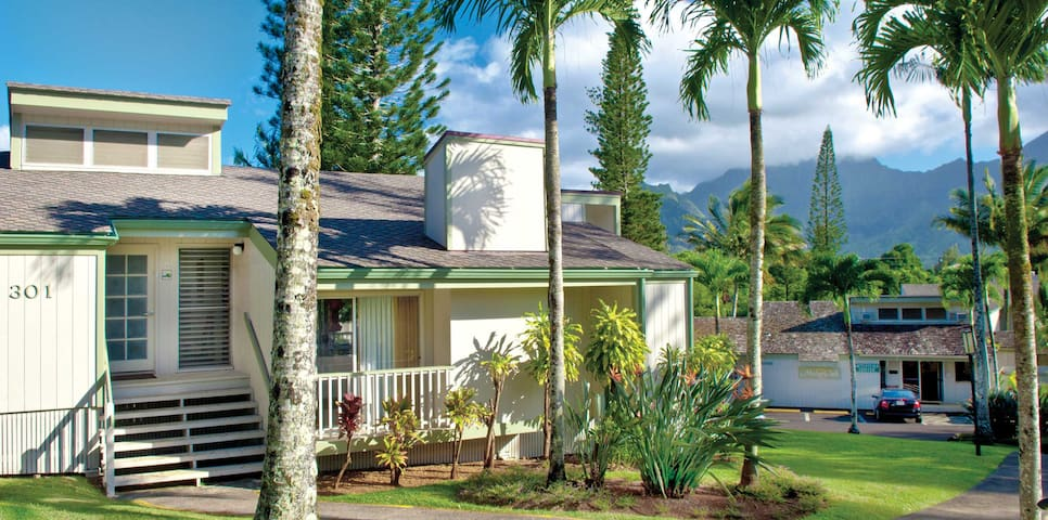 Makai Club Cottages 2 Bedrooms 2 Bathrooms