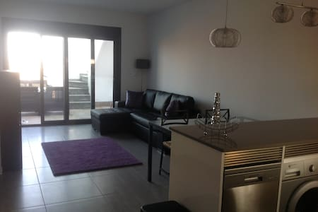 Lovely Brand New Apartment with all Facilities - Pilar de la Horadada - Wohnung
