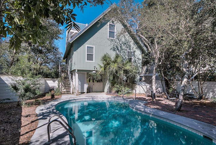 Grayton - McDonald House - Santa Rosa Beach - Apartament