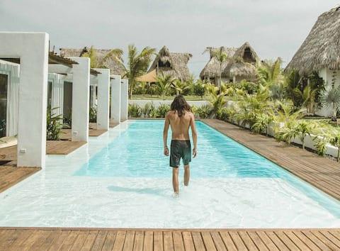 La Cabañita @ Swell Surf & Lifestyle Hotel