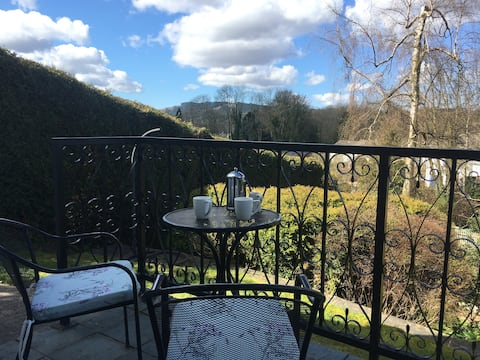 Beautiful location close to Bowness