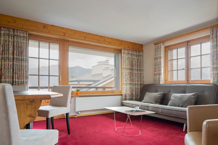 Appartement 2 Chambres Verbier