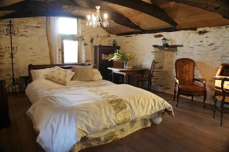cottage in the heart of the Cévennes