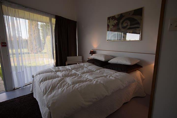 CHAMBRE DE PLEIN AIR  8 - Saint-Aignan-de-Cramesnil - Apartamento