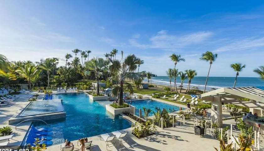 Luxurious, Pristine Villa at St. Regis Bahia Beach