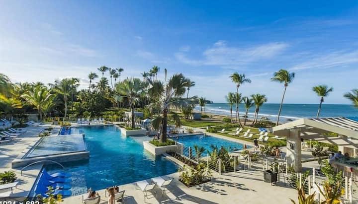 Pristine Villa 1102 at St. Regis Bahia Beach