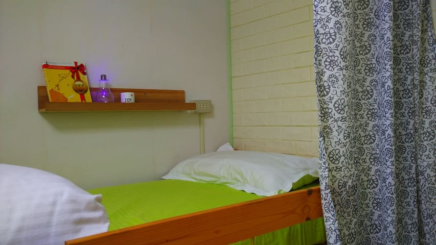 pier female dorm/4 beds - Yancheng District - House