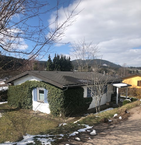 House in the countryside - Holidays in the Black Forest