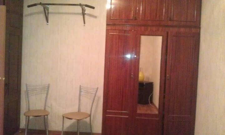 apartment for daily rent(Квартира в СПБ)