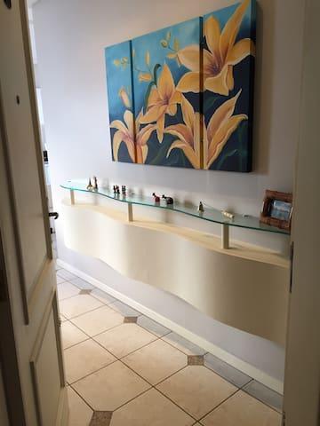 Charmoso, Confortável e com Linda Vista do Mar! - Laguna - Apartment