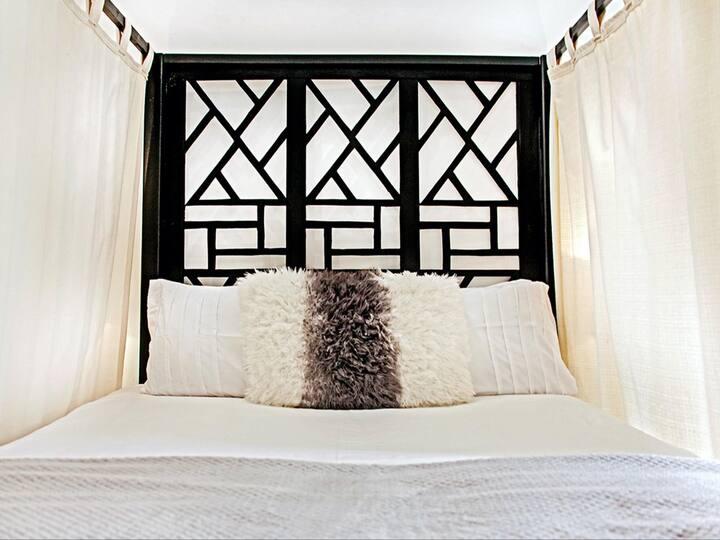 Maidstone Mews - Double Room
