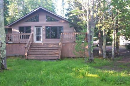 Driftwood Shores Cottage