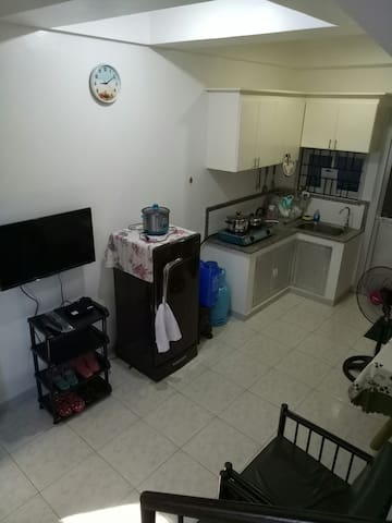 Service Apartment in Balanga City