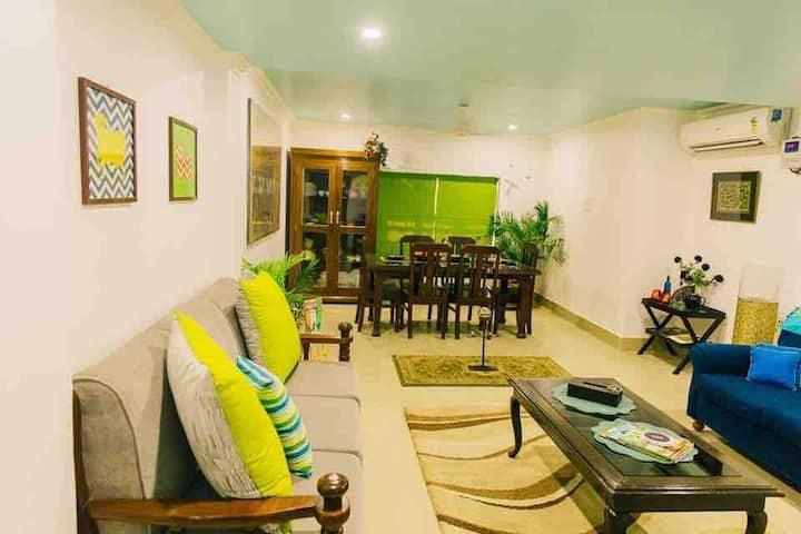 Harmony House: Fine living