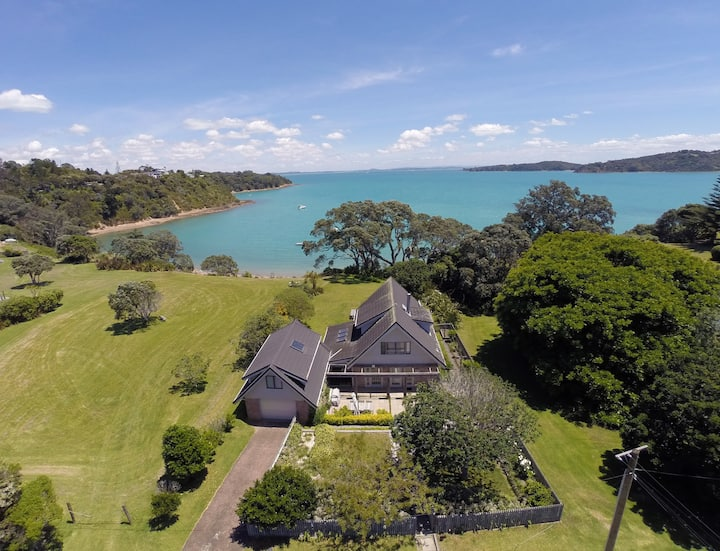 Sea Pointe - Stay Waiheke