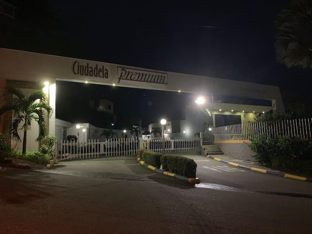 Casa de verano en San Jerónimo-Antioquia