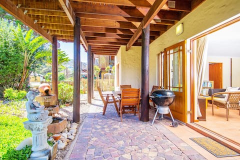 BRENTON BUSHBUCK LODGE