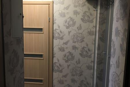 Bel appartement moderne - Sermérieu - 公寓
